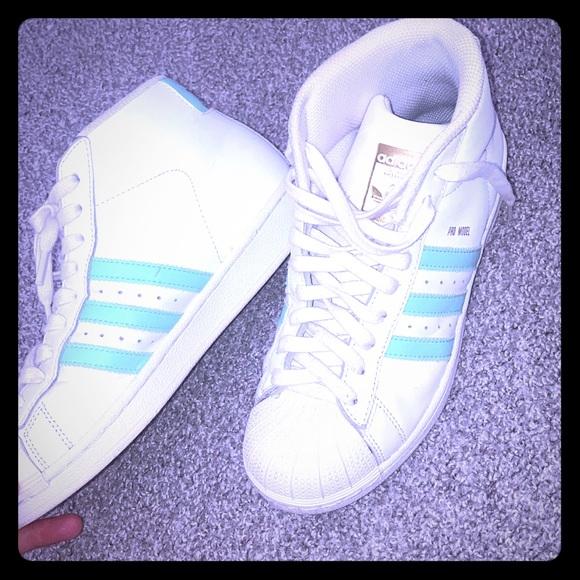 Cute girl shoes